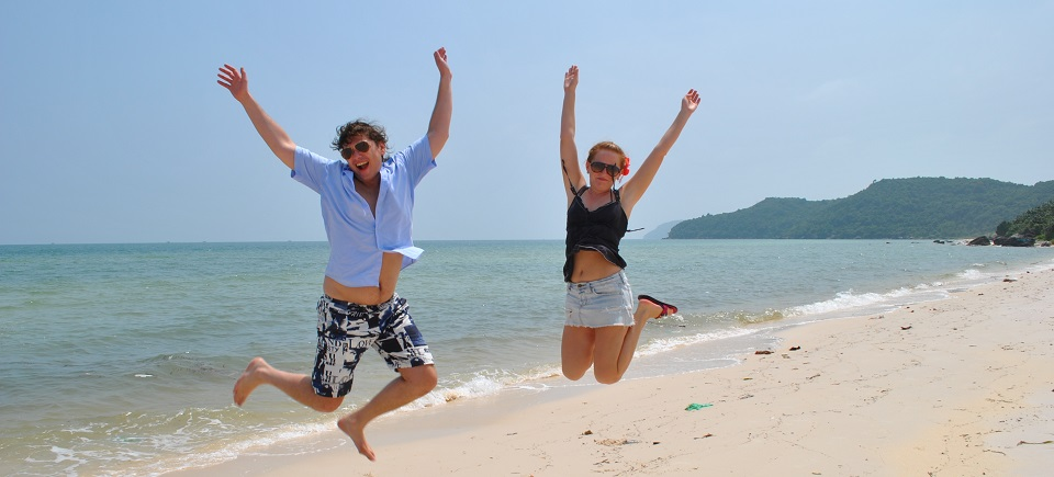 Phu Quoc Travel Club